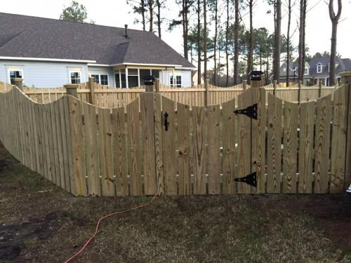 fence 2